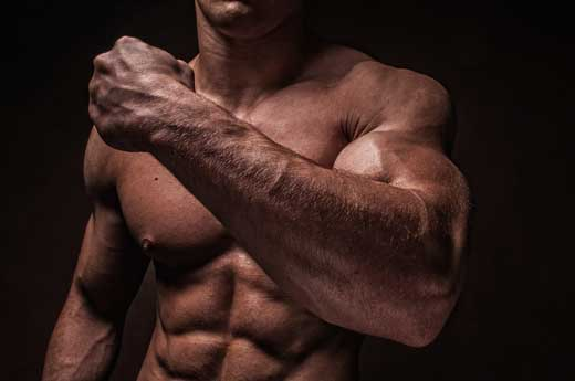 5 Research-Proven Strategies for Rapid Muscle Mass!