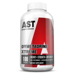 Dymetadrine Xtreme Thermogenic Intesifier