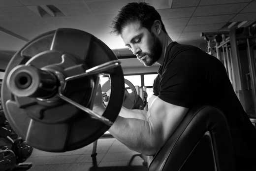 The Driving Forces That Keep You in the Gym