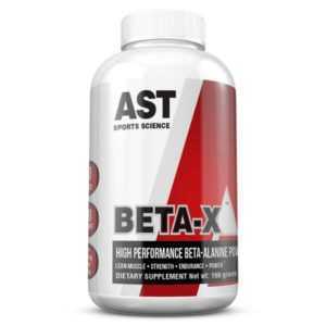 Best Beta Alanine Supplement - Beta-X Powder - Beta Alanine