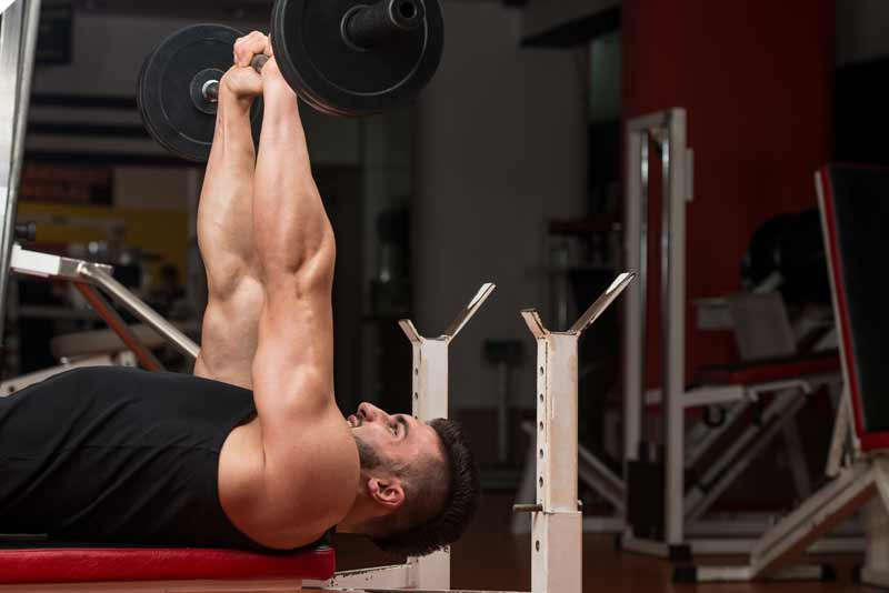 Triceps Training: Tips for Significant Growth