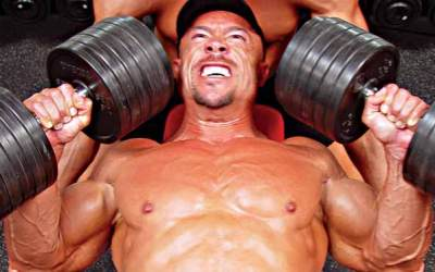 Amplify Energy Levels to Ignite New Muscle Growth