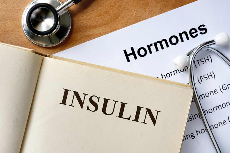 I recently heard of a report that suggests dairy foods help sensitize muscles to insulin, is this true?