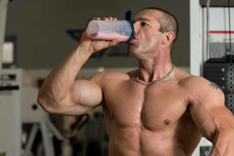 Top 5 Muscle-Building Mistakes You Are Probably Making Right Now
