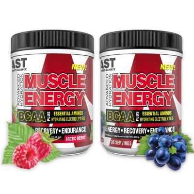 Energy & Fat Loss