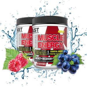 Muscle Energy 2-Pack