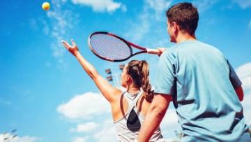 kurs instruktora tenisa ziemnego
