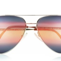 Stay Cool - 17 Aviator Sunglasses To Try On