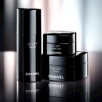 A New Look -  Two New Anti-Aging Products of Chanel Le Lift Line