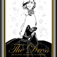 The Dress - A New Fashion Gift from Rizzoli