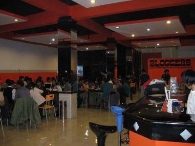 bloggers-cafe