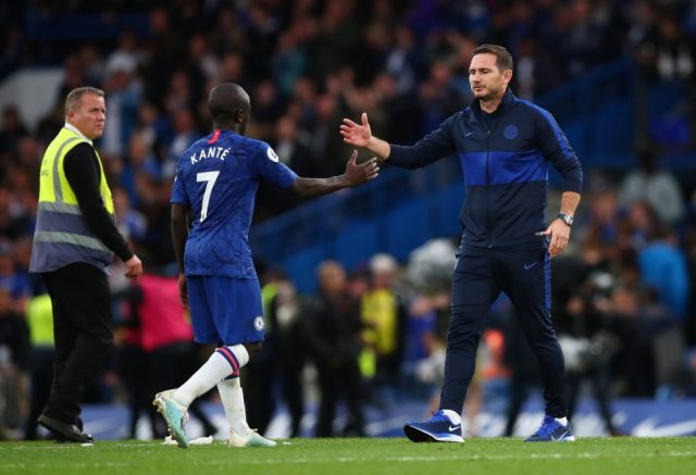 Lampard prepared to offload as many as 10 Chelsea players in mass clearout  - A Stamford Bridge Too Far |Chelsea Fan Blog | Opinions & Transfer News