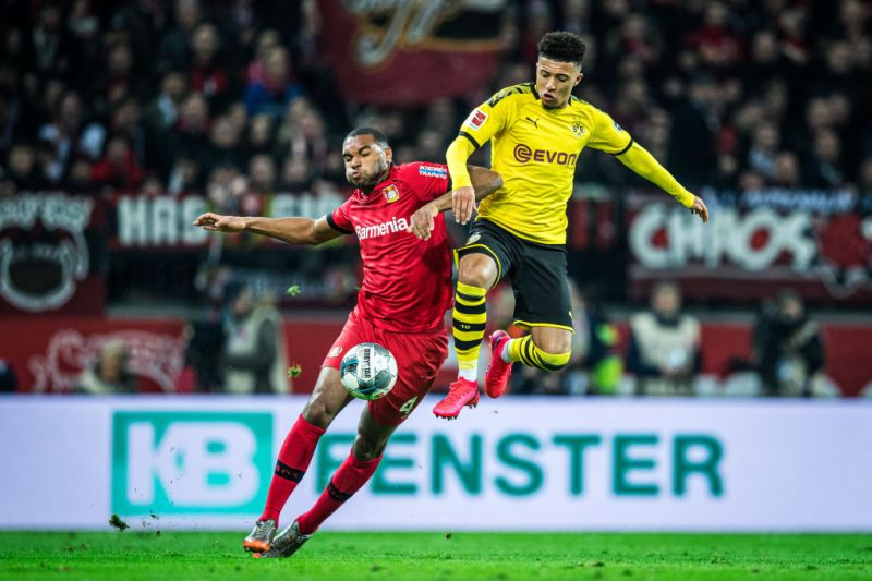 Manchester United have made Chelsea transfer target, Jadon Sancho, their priority signing in the summer.