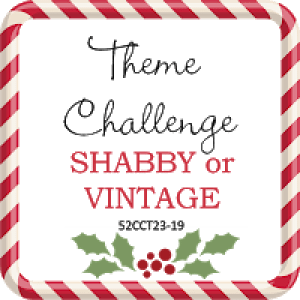 CCT29-19-June theme-Vintage or Shabby