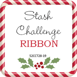 52CCT28-19-Ribbon from your stash