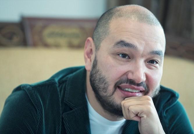 Yerkin Tatishev. Photo credit: forbes.kz.