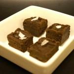 Chokladtryffel med turkisk peppar