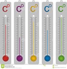 Stora temperaturskillnader