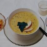 Ostsoppa special