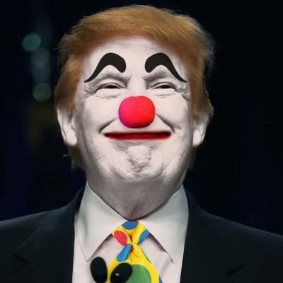 Clowner och sånt
