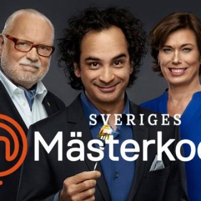 Sveriges Mästerkock 2019