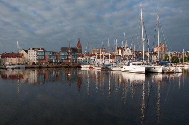 Weichbild von Rostock