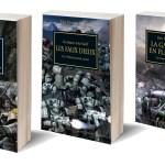 Trilogie de l'Hérésie d'Horus