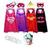 superheroes girls