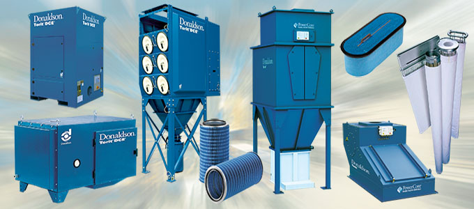 HOW DO I KNOW WHICH DUST COLLECTOR I NEED AST Canada