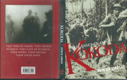 The Essence of Kokoda