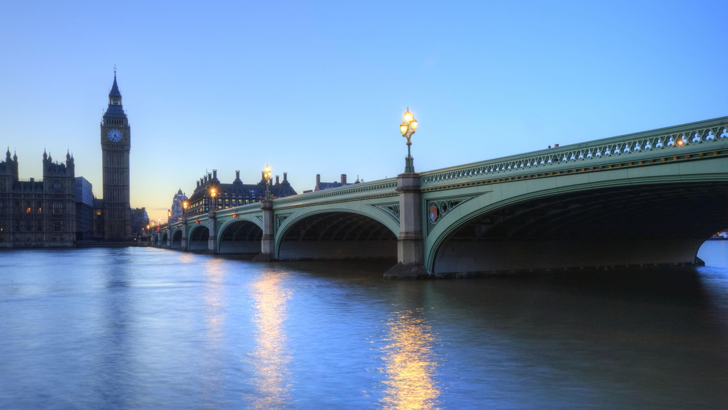A Que Hora Anochece En Londres En Invierno