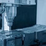 CNC Dik İşleme