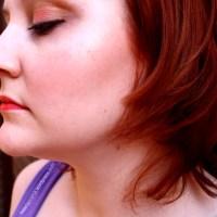 Comment j'entretiens mes cheveux roux