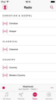 iOS 8.4 Music Screenshots 032