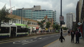 Croydon (Afternoon)