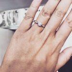 Är Desirée Nilsson förlovad?
