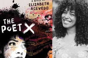 Voice Thundering: A Review of The Poet X by Elizabeth Acevedo