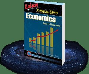 Galaxy Economics for Grade 11 and 12