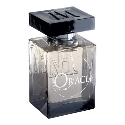 parfum oracle frederic m