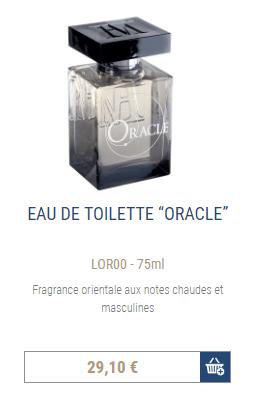 shop parfum oracle frederic m