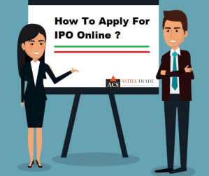 IPO Online Application Through Asthatrade Platforms – Full guide 2020