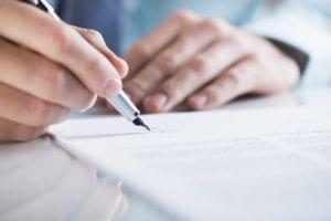 Dental Financial Agreement