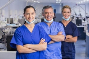 Dental Hygiene No Show Policy to be implemented by dental hygienists, dental assistants, and the dentist.