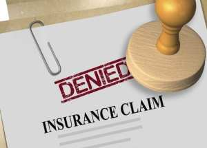 Sometimes when dental insurance claims are denied, the dental office doesn't even receive the denial. It is important to follow up on dental insurance claims every 30 days.
