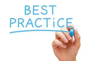 Becoming the best dental practice would require improving dental customer service.