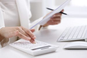 Calculating daily hygiene collections is an appointment number to track in the dental office.