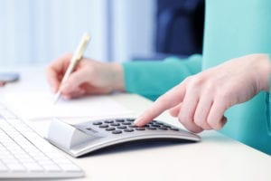 Calculating write-offs is an important piece of billing dual dental insurance.