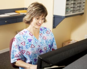 The dental front office team members must work to keep the schedule in tact as much as possible when the dentists running behind schedule
