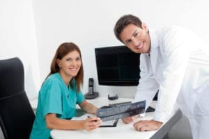 Reduce broken dental appointments by discussing each patient that you feel might miss an appointment with the dentist.