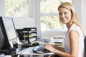 Virtual Dental Administrative Training Can Take Place While The Dental Front Office Team Members Work
